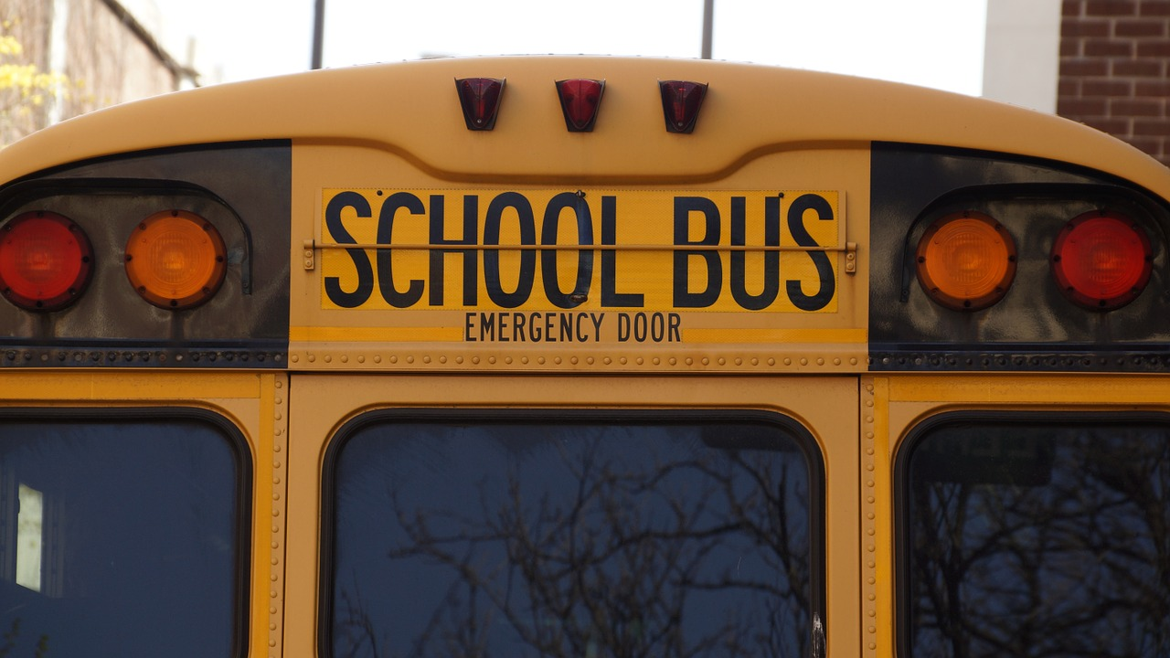 Electric School Buses on its Way by 2019