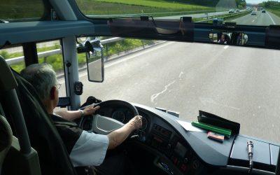 A Few Great Ideas For School Bus Driver Appreciation