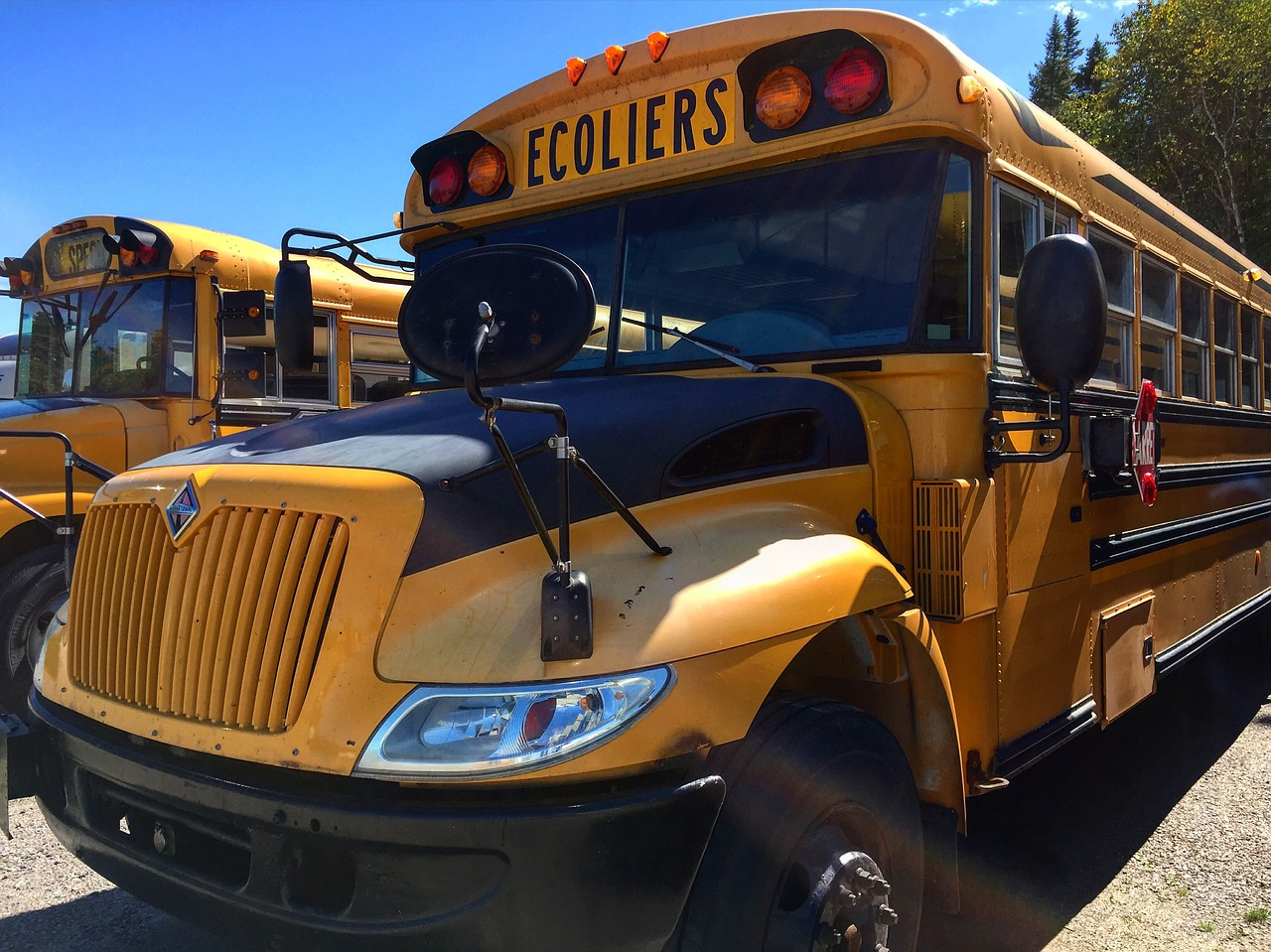 School Bus Industry News Round-Up