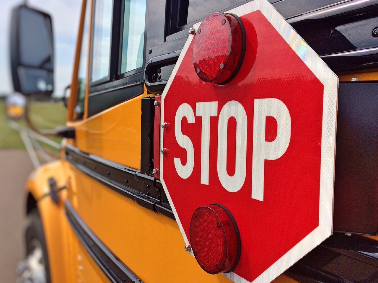 Latest Bus News - Accidents and Crashes of School Buses