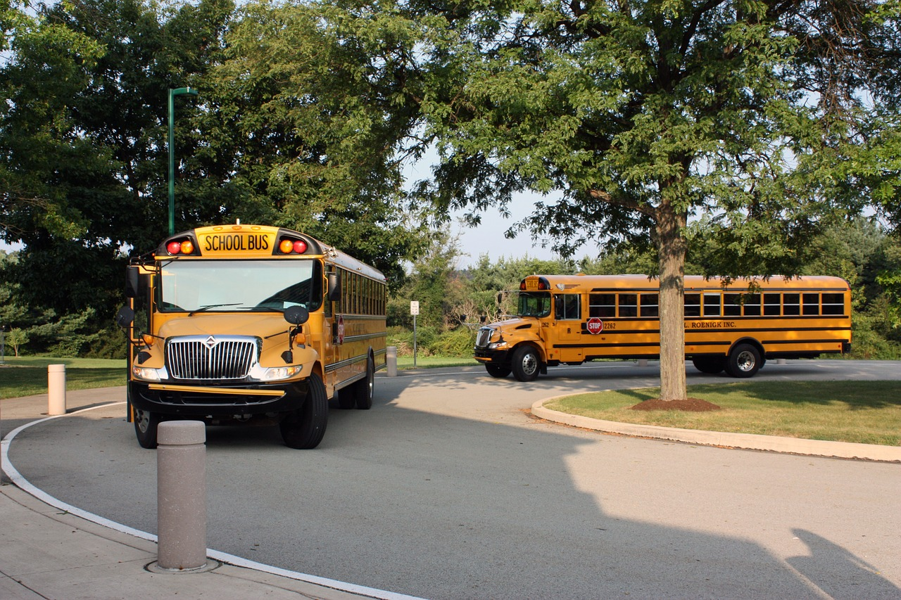 Latest news on the US school bus industry