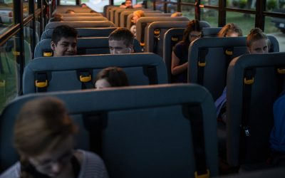 Life Saving Tips To Keep Your Kids Safe on the School Bus