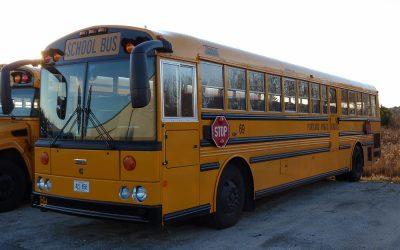 School Bus News December 2018