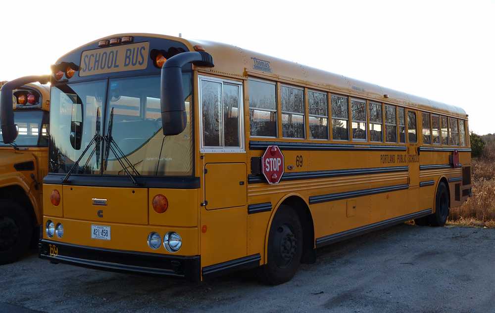 School Bus News December 2018 - School Travel Manager