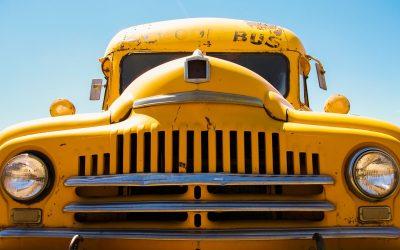 How Normal is Your School Bus?